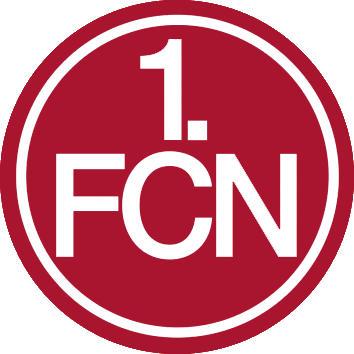 Escudo de 1. FC NÜREMBERG (ALEMANIA)