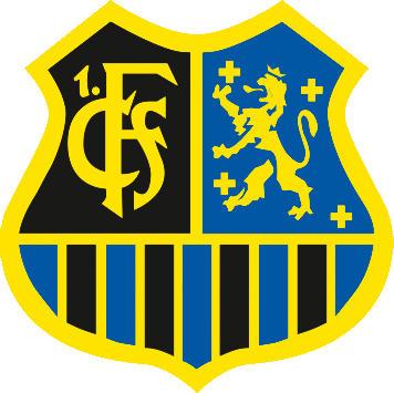 Escudo de 1. FC SAARBRÜCKEN (ALEMANIA)