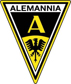 Escudo de ALEMANNIA AACHEN (ALEMANIA)