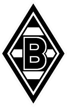 Escudo de BORUSSIA MÖNCHENGLADBACH (ALEMANIA)