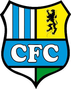 Escudo de CHEMNITZER FC (ALEMANIA)