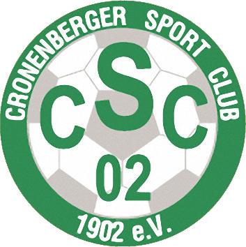 Escudo de CRONENBERGER S.C. (ALEMANIA)