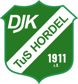 Escudo de DJK TUS HORDEL (ALEMANIA)