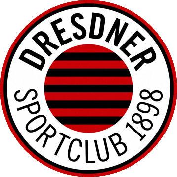 Escudo de DRESDNER S.C. (ALEMANIA)