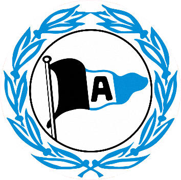 Escudo de DSC ARMINIA (ALEMANIA)