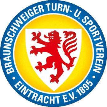 Escudo de EINTRACHT BRAUNSCHWEIGER (ALEMANIA)