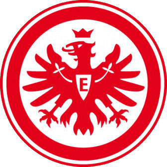 Escudo de EINTRACHT FRANKFURT (ALEMANIA)