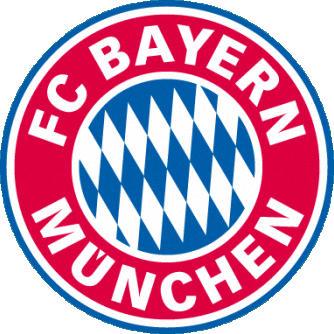 Escudo de F.C. BAYERN MUNICH (ALEMANIA)