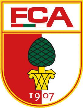 Escudo de FC AUGSBURG (ALEMANIA)