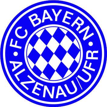 Escudo de FC BAYERN ALZENAU (ALEMANIA)