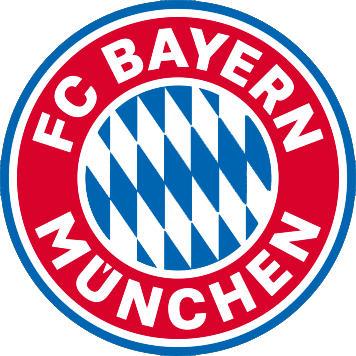 Escudo de FC BAYERN MÚNICH (ALEMANIA)