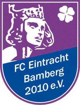 Escudo de FC EINTRACHT BARMBERG (ALEMANIA)