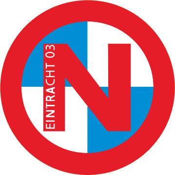Escudo de FC EINTRACHT NORDERSTEDT (ALEMANIA)