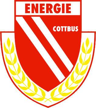 Escudo de FC ENERGIE COTTBUS (ALEMANIA)