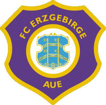 Escudo de FC ERZGEBIRGE (ALEMANIA)