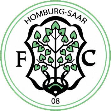 Escudo de FC HOMBURG-SAAR (ALEMANIA)