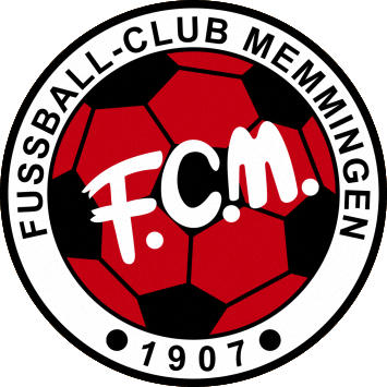 Escudo de FC MEMMINGEN (ALEMANIA)
