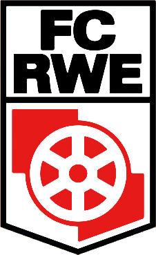 Escudo de FC ROT-WEIB ERFURT (ALEMANIA)