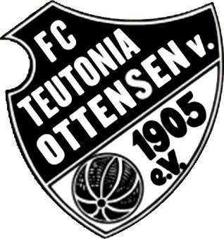 Escudo de FC TEUTONIA OTTENSEN (ALEMANIA)
