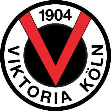 Escudo de FC VIKTORIA KÖLN (ALEMANIA)