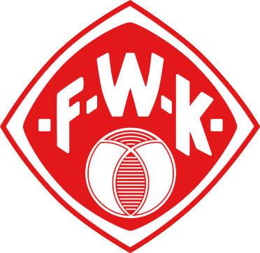Escudo de FC WÜRZBURGER KICKERS (ALEMANIA)