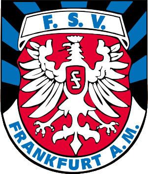 Escudo de FSV FRANKFURT (ALEMANIA)