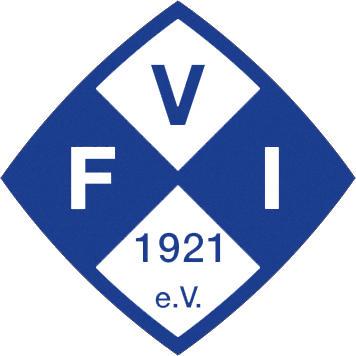Escudo de FV ILLERTISSEN (ALEMANIA)