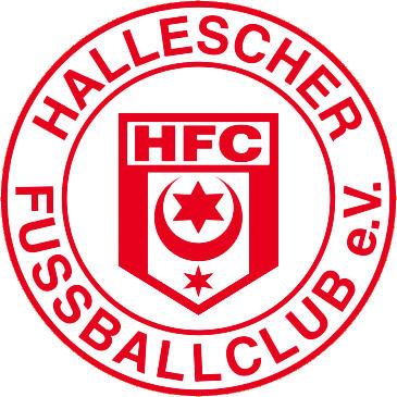 Escudo de HALLESCHER FC (ALEMANIA)