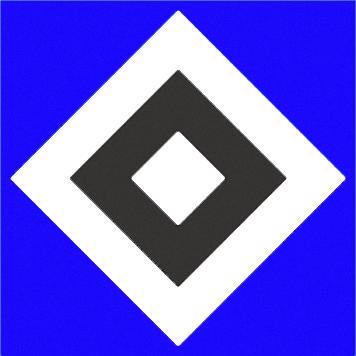 Escudo de HAMBURGO S.V. (ALEMANIA)