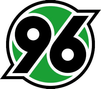 Escudo de HANNOVER 96 (ALEMANIA)