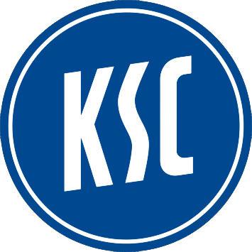 Escudo de KARLSRUHER SC (ALEMANIA)