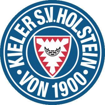 Escudo de KIELER S.V. HOLSTEIN (ALEMANIA)