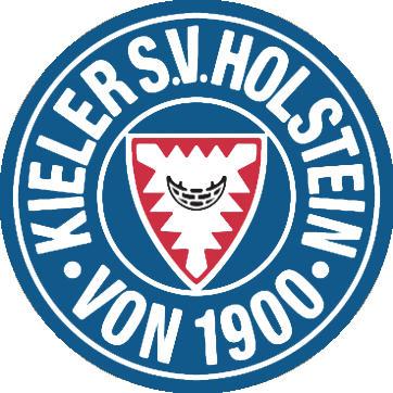 Escudo de KIELER SV HOLSTEIN KIEL (ALEMANIA)