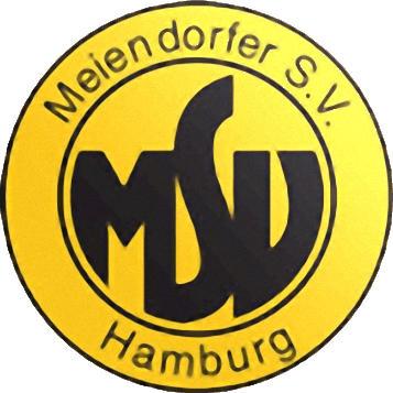 Escudo de MEIENDORFER SV (ALEMANIA)