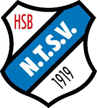 Escudo de NIENDORFER TSV (ALEMANIA)