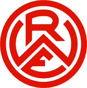 Escudo de ROT WEISS ESSEN (ALEMANIA)