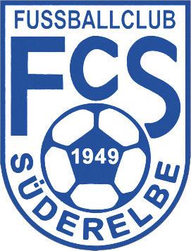 Escudo de SÜDERELBE F.C. (ALEMANIA)