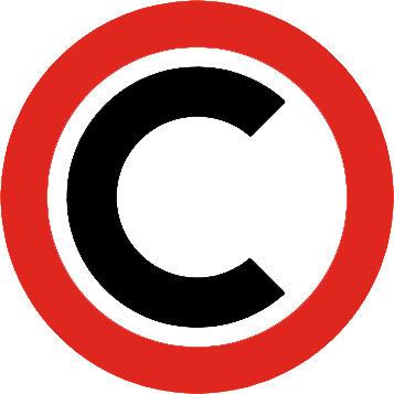 Escudo de S.C. CONCORDIA HAMBURGO (ALEMANIA)