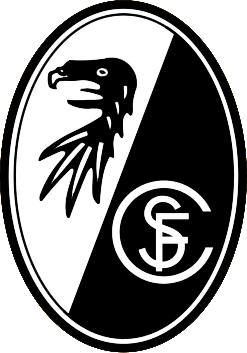 Escudo de S.C. FREIBURG (ALEMANIA)