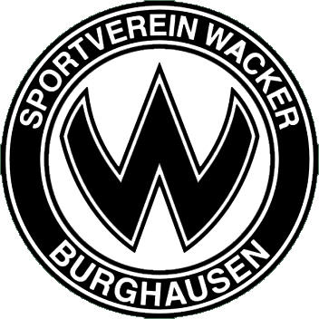 Escudo de S.V. WACKER (ALEMANIA)