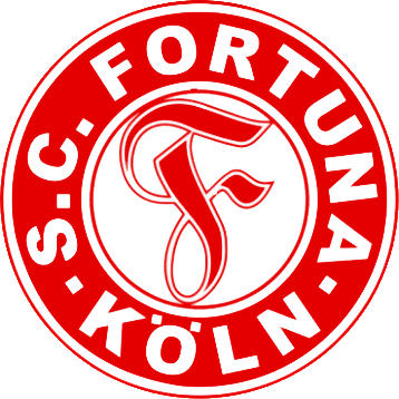 Escudo de SC FORTUNA (ALEMANIA)