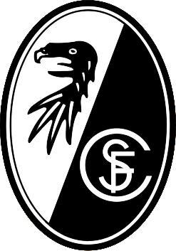 Escudo de SC FREIBURG (ALEMANIA)
