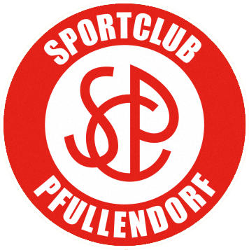 Escudo de SC PFULLENDORF (ALEMANIA)