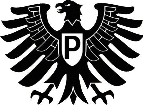 Escudo de SC PREUBEN MÜNSTER (ALEMANIA)