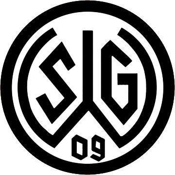 Escudo de SG WATTENSCHEIID 09 (ALEMANIA)