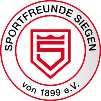Escudo de SPORFREUNDE SIEGEN (ALEMANIA)