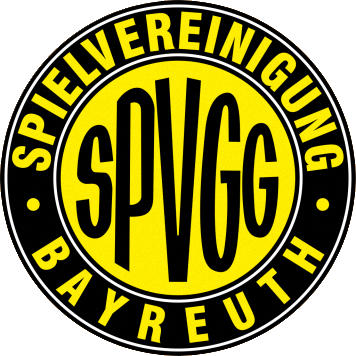 Escudo de SPVGG BAYREUTH (ALEMANIA)