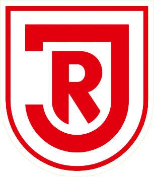 Escudo de SSV JAHN REGENSBURG (ALEMANIA)