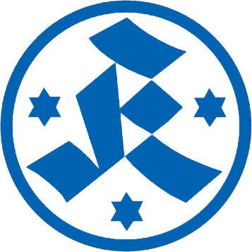 Escudo de STUTTGARTER KICKERS (ALEMANIA)