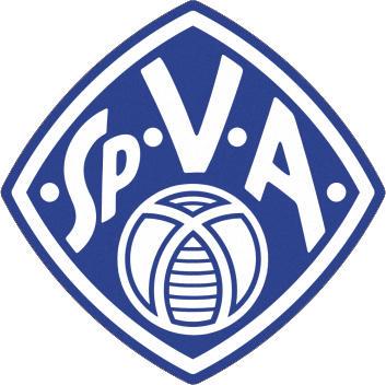 Escudo de SV VIKTORIA 01 (ALEMANIA)